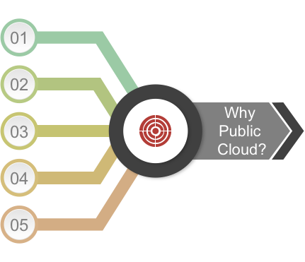 Why public cloud