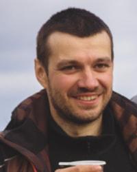 Oleg Khaschansky
