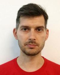 Alexander Simbirtsev