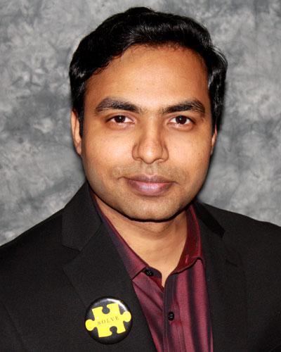 Hariram Ananthasubramanian
